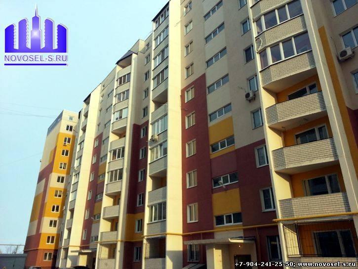 Квартира 3-комнатная саратов, заводской р-н, улеши, ул заводская, купить квартиру в саратове по недорогой цене